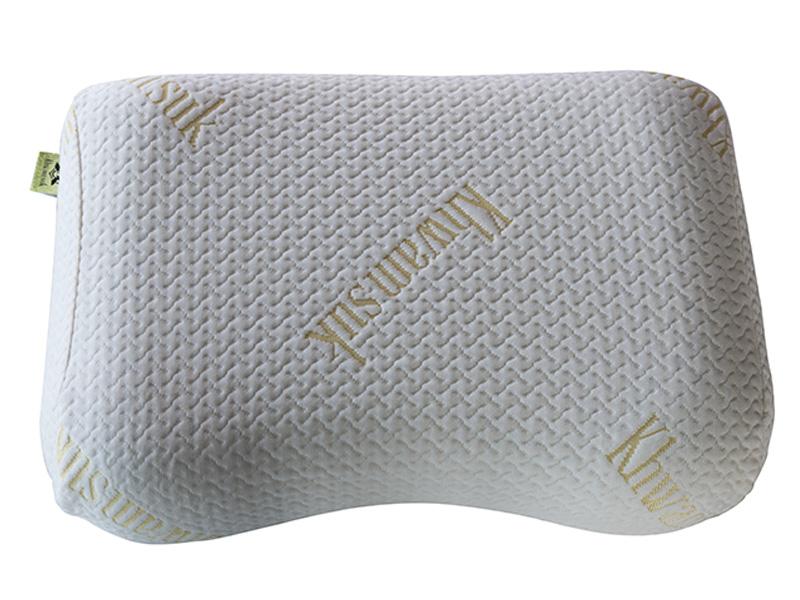 浙江乳膠枕頭-供應杭州口碑好的美容枕