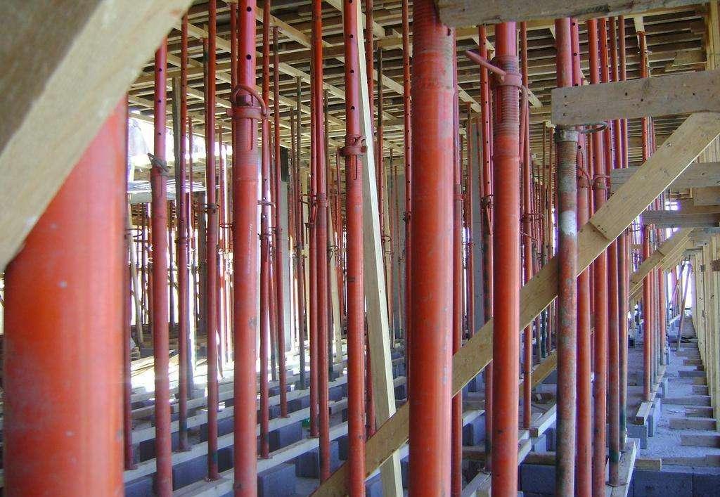 规模大的银川钢支柱厂家-青海钢支柱供应-宁夏钢支柱厂家-尚锦