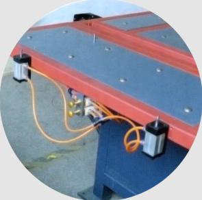 导轨丝杆-实惠的高速剪板送料机在哪买