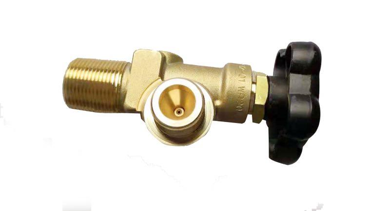 气瓶高压余压保持阀,气瓶高压保压阀,气瓶保压阀