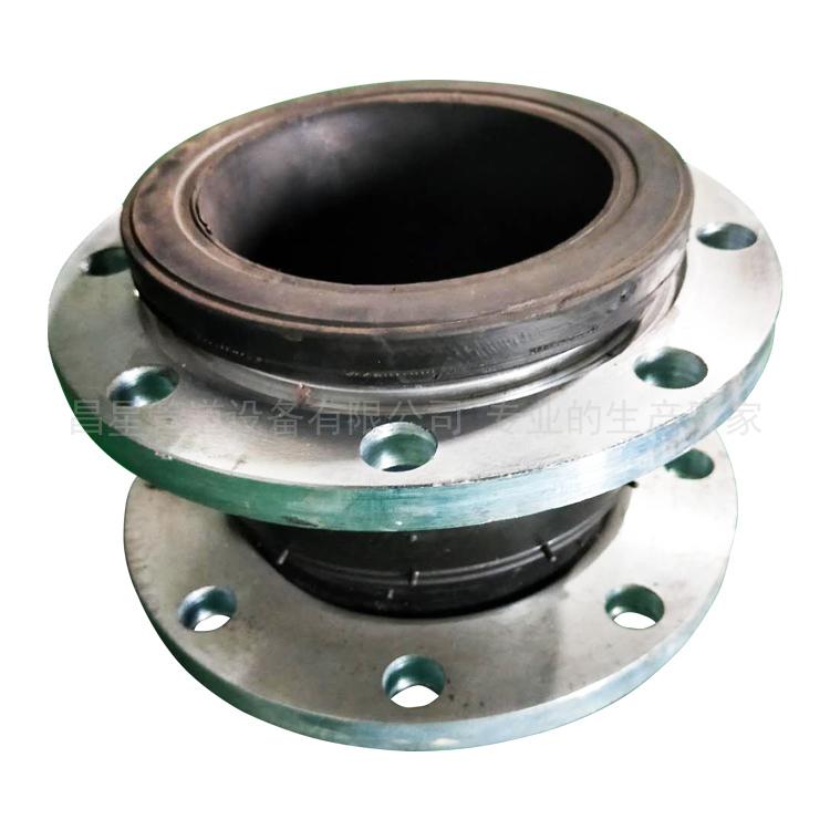 品质好的橡胶接头厂家-性价比高的橡胶接头-巩义昌星管道推荐