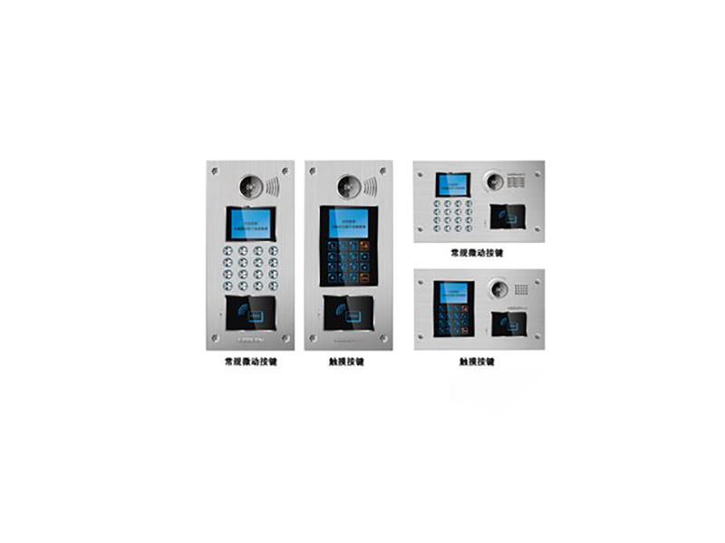 封丘楼宇可视对讲维修,众安电子科技供应专业的楼宇对讲