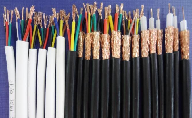 电缆工厂 抢手的计算机电缆在德阳哪里可以买到
