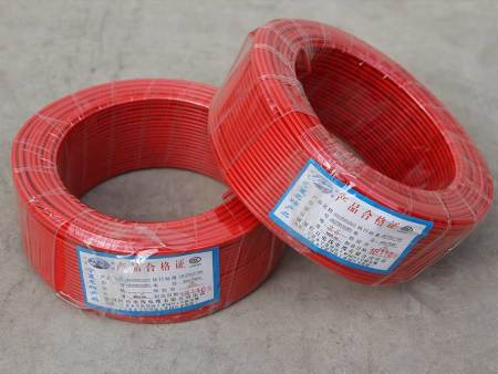 包头电线_品质好的宁夏红日电线电缆大量供应