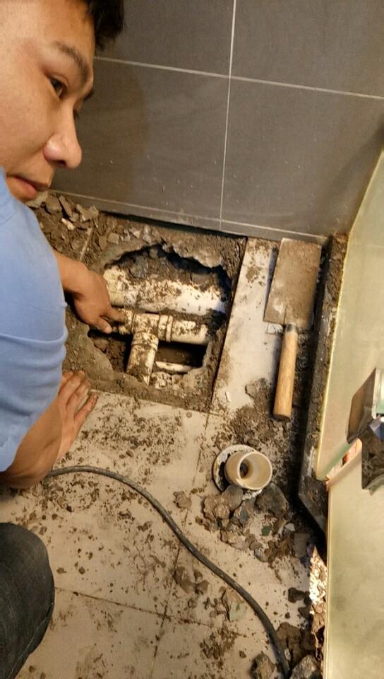 北京霍营暗管漏水测漏
