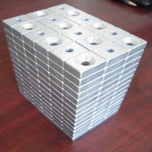 惠州沉孔磁铁生产厂家_北京钕铁硼生产厂家-惠州市玉鑫磁业科技