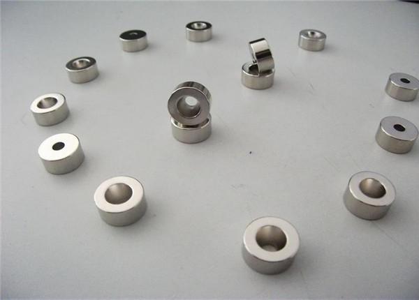 宁波磁铁厂家哪家好-玉鑫磁业提供惠州地区品牌好的沉孔磁铁
