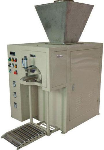 超细粉体包装机——广州众盛公司
