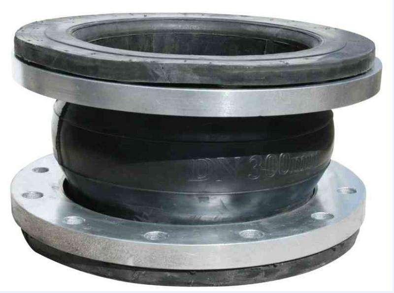 欢迎咨询——橡胶接头价格/瑞轩管道口碑好的橡胶接头厂家