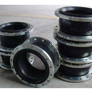 橡胶接头安装——瑞轩管道——知名的橡胶接头生产厂家欢迎您
