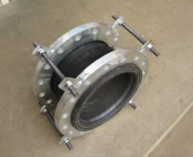 品质好的橡胶接头-巩义市瑞轩管道供应厂家直销的橡胶接头