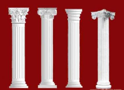 广西GRC欧式罗马柱-宏璐建材_欧式GRC罗马柱量大从优