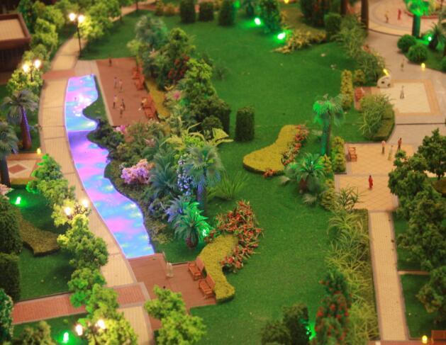 广西房地产模型-北海房地产模型制作