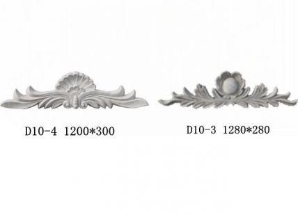 广西好用的广西欧式GRC山花构件批销-广西GRC欧式山花构件安装