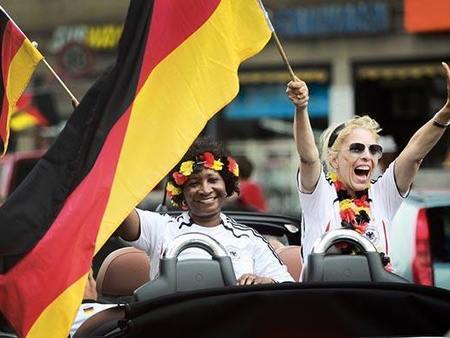 德国留学中介,沈阳专业的德国留学中介公司推荐