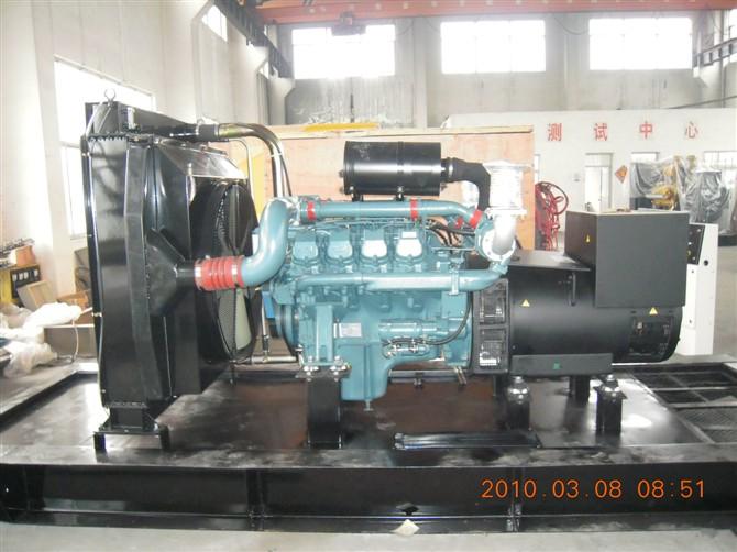 康明斯柴油发电机组生产厂家——品质好的康明斯柴油发电机组批发出售