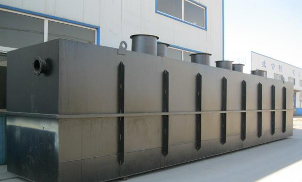 污水处理机_微生物污水处理_污水处理级别