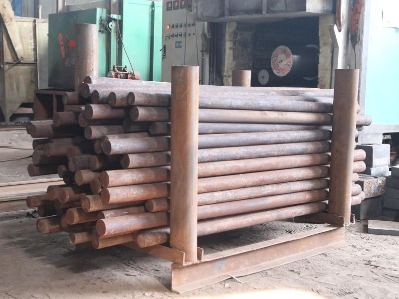 泰安热处理模具钢厂家-山东热处理模具钢供应商