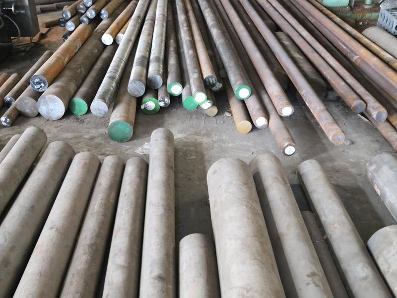 经销抚顺特钢-物超所值热处理模具钢是由临沂绍雷锻造提供