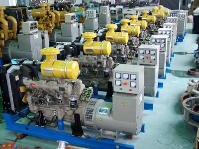 可靠的发电机出租就在安徽-濮阳发电机出租