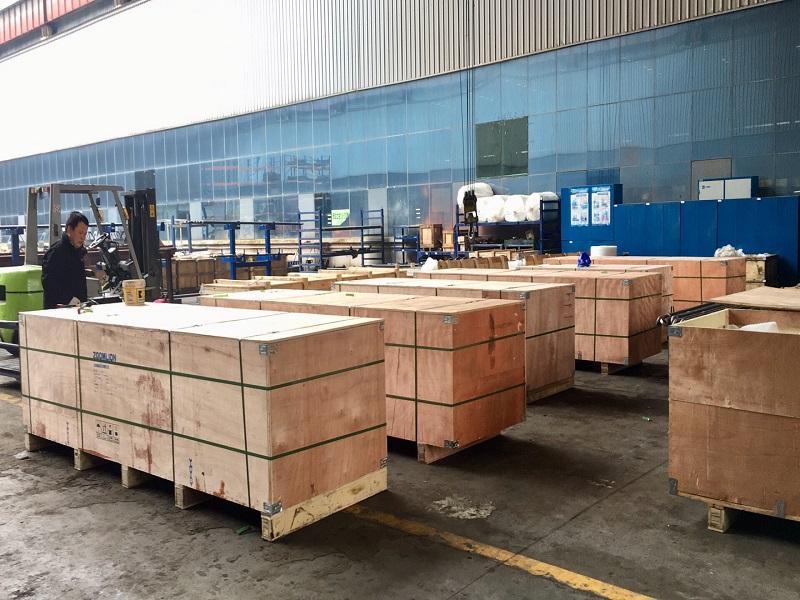 岳陽出口木質包裝箱廠家推薦-湖南長沙木質包裝箱供應