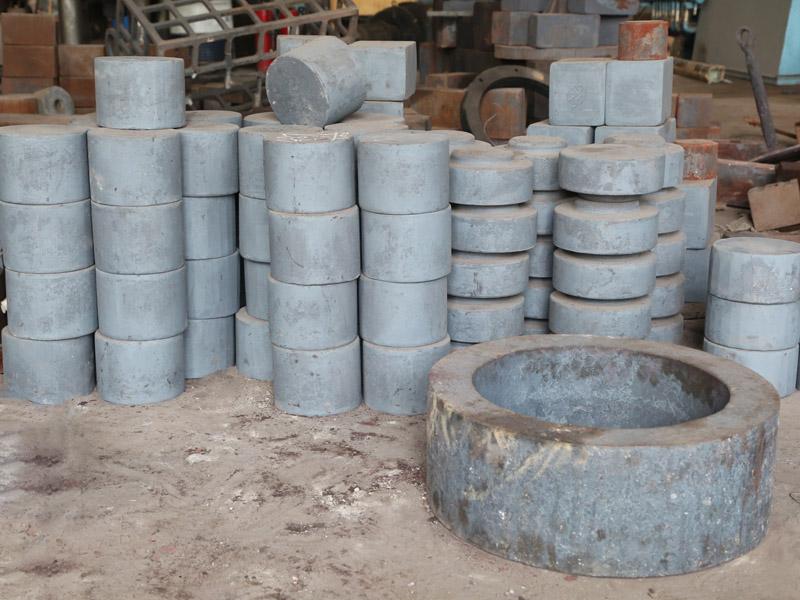 宁夏不锈钢锻造厂家-好的热作模具钢提供商,当选临沂绍雷锻造