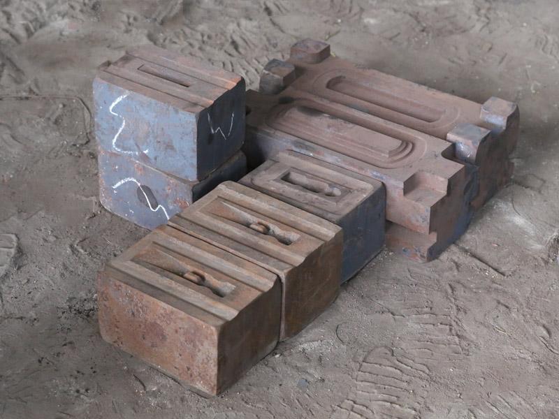安徽冷作模具钢锻造厂家-品牌好的热处理模具钢提供商,当选临沂绍雷锻造