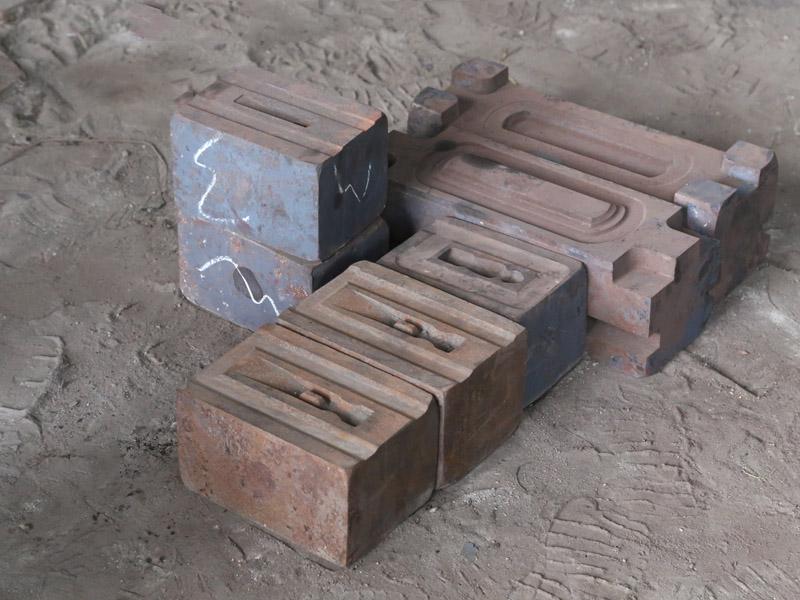 济宁热作模具钢锻造厂家-临沂性价比高的热处理模具钢生产厂家