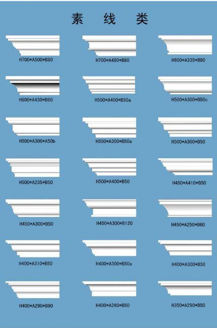 崇左欧式GRC线条厂|优惠的欧式GRC装饰线条要到哪买