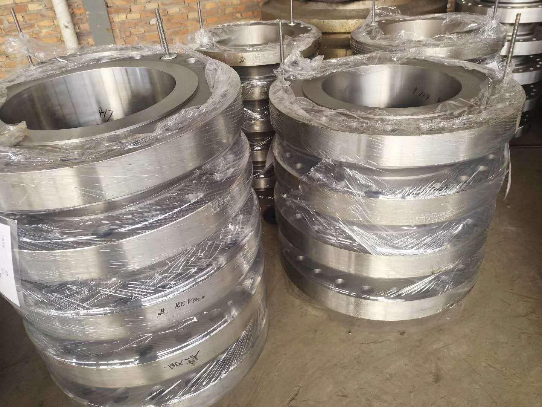 河北好的平焊法兰供应 平焊法兰生产厂家