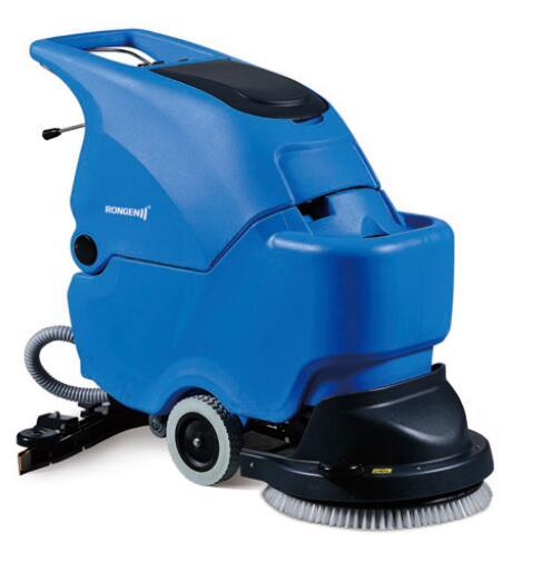 选购价格公道的洗地机就选盈伟优环保设备