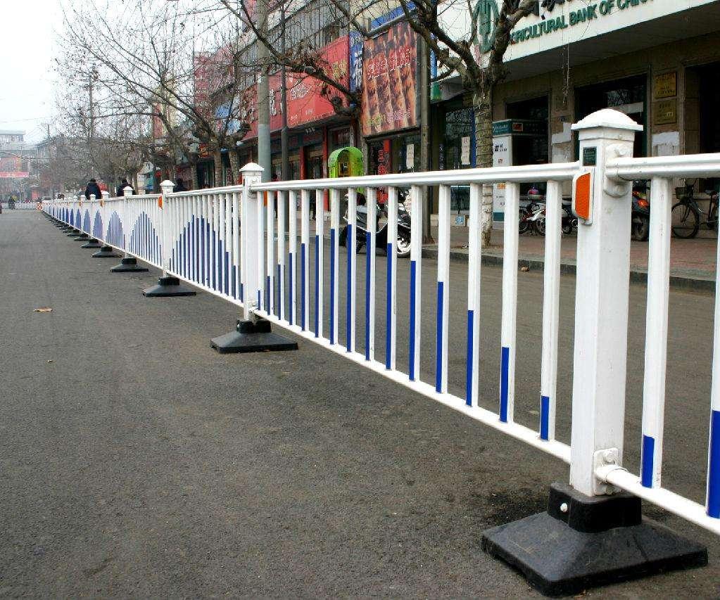 甘肃市政护栏出产厂家 为您保举划算的市政护栏