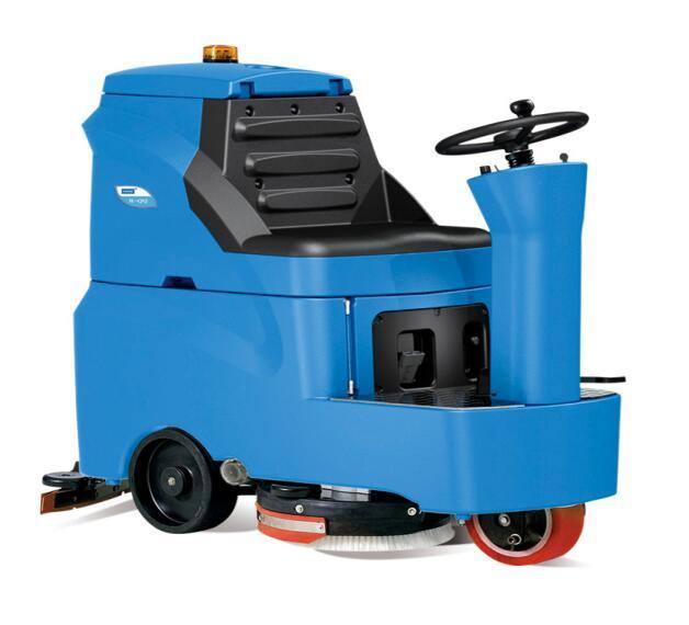 洗地机厂商代理-想买好用的洗地机-就来盈伟优环保设备