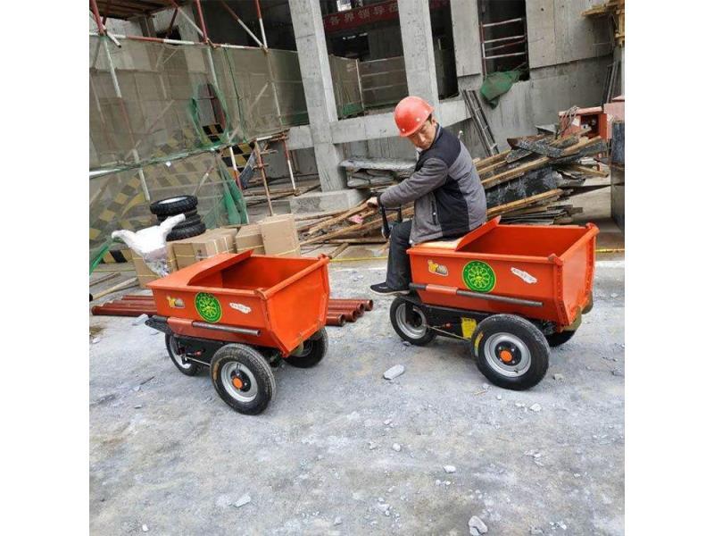 电动三轮车常见故障与维修方法
