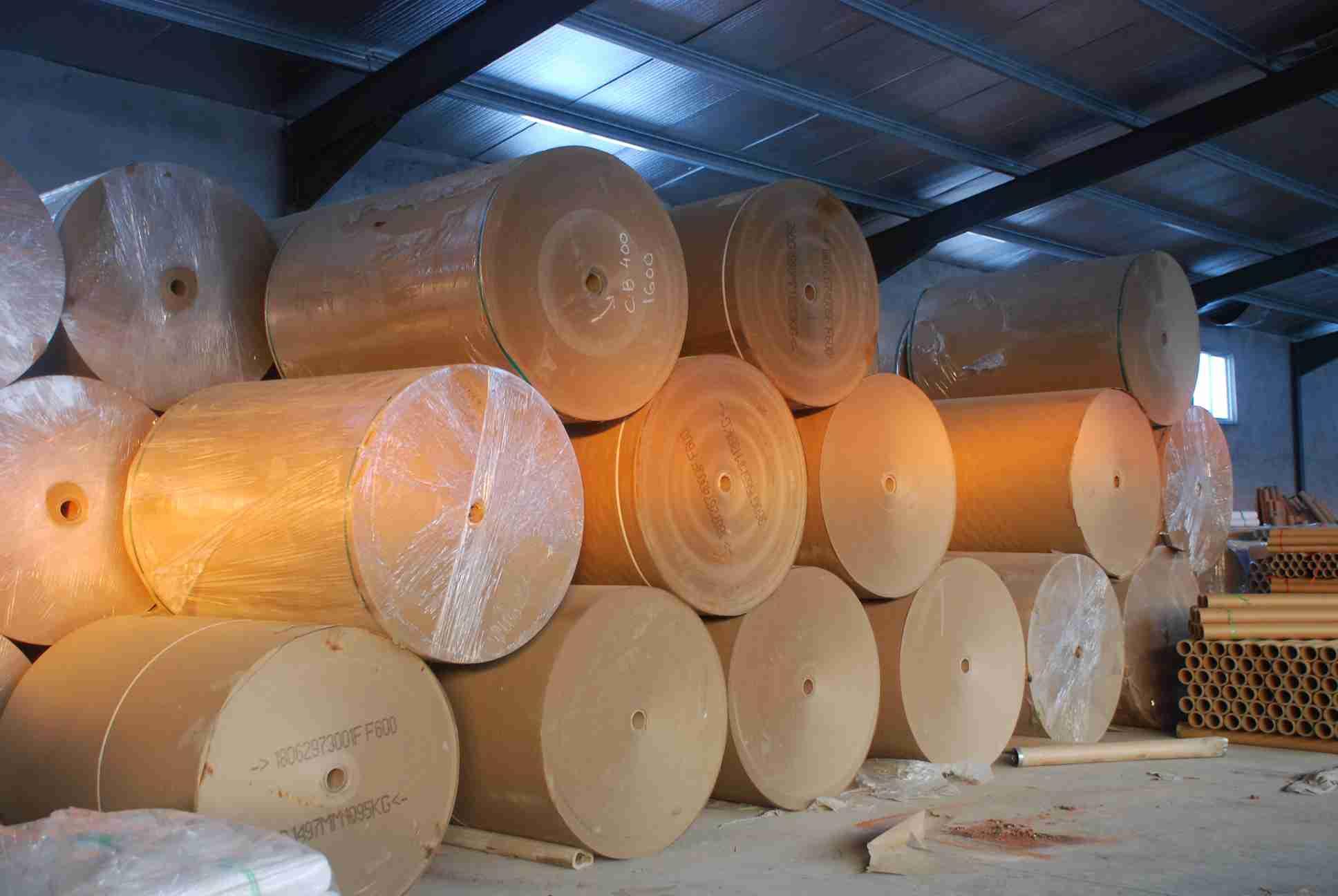 山东胶带管价格|价格适中的农地膜专用纸管产品信息