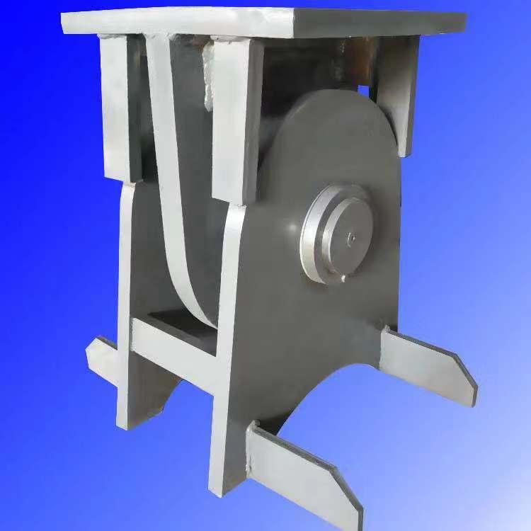 四川滚轴支座-润鑫橡胶制品供应划算的滚轴支座