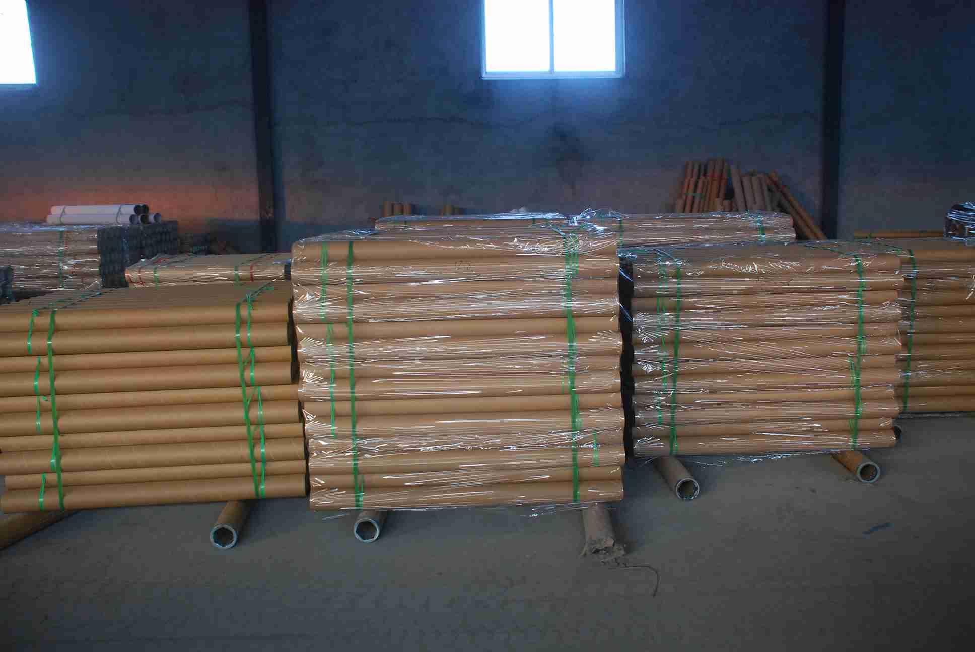 保鲜膜专用纸管厂家 临沂保鲜膜专用纸管公司