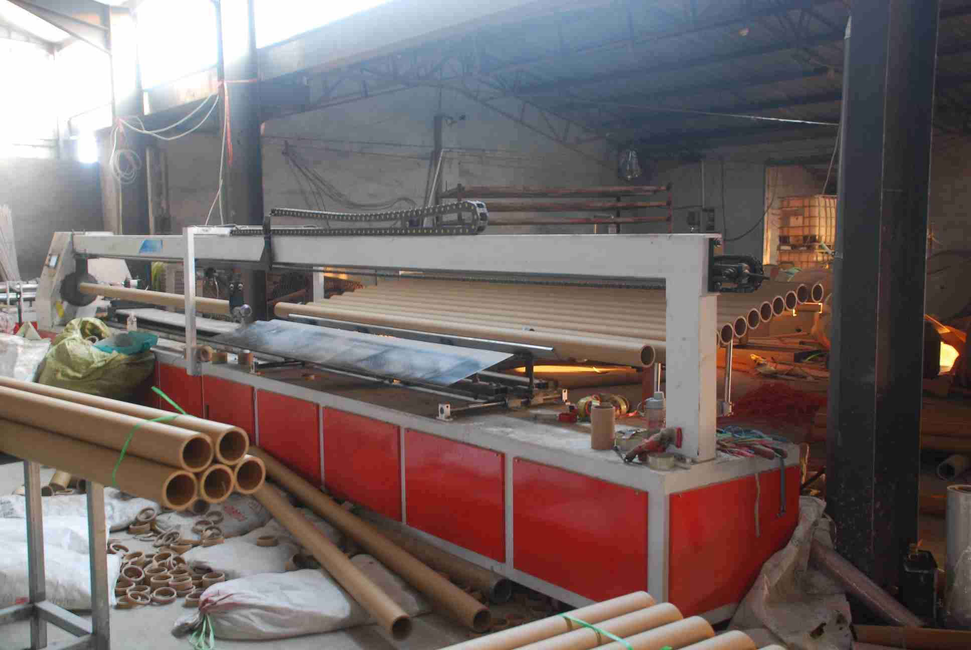 优良各种加重纸管,昌泰纸管制品厂提供_山东保鲜膜专用纸管厂