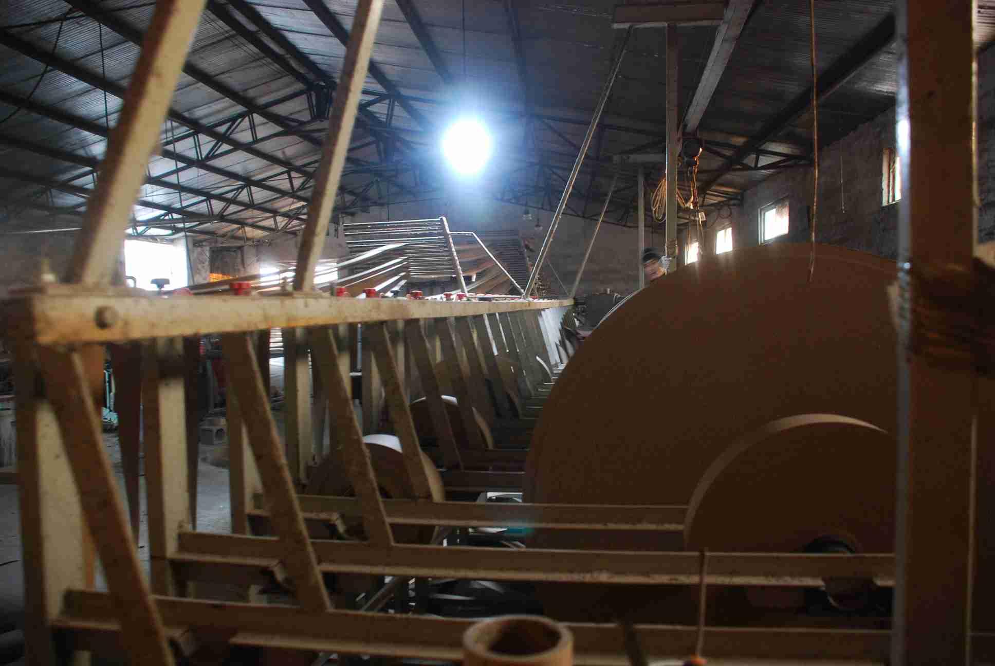 昌泰纸管制品厂专业供应保鲜膜专用纸管_各种加重纸管批发