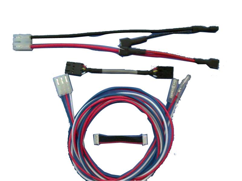 供应电暖桌破壁机汽车机器人壁挂炉连接线束