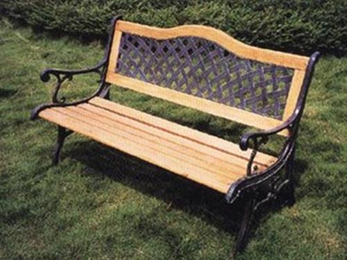 吳忠戶外公園椅價格-西安吳忠公園椅銷售