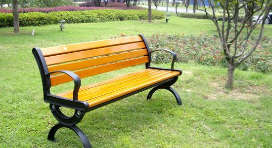 固原园林座椅价格-陕西热卖固原户外休闲椅出售