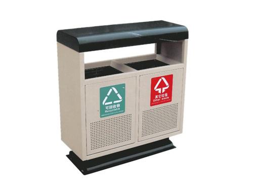 青海垃圾箱价格|西安实惠的西宁垃圾桶推荐