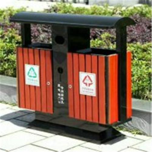 固原鑄鋁垃圾箱定做-想買款式新的固原果皮箱就到志誠塑木