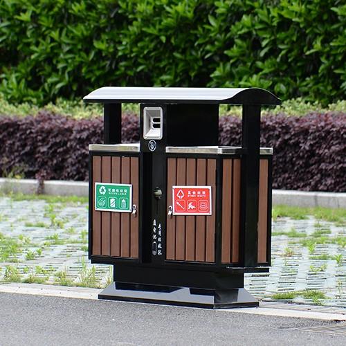 环卫垃圾箱定制厂家_西安哪里有供应划算的垃圾桶