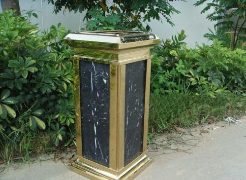 钩臂箱定制-哪里有卖出色的垃圾桶