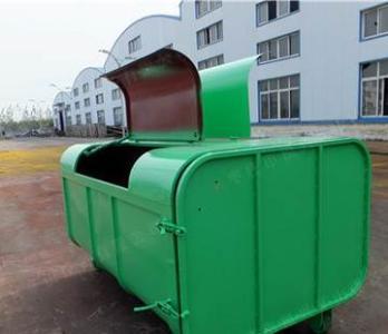 西安果壳箱厂家|陕西价格超值的垃圾桶品牌