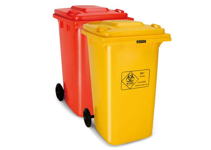 西安分類果皮箱定制-哪里有賣出色的垃圾桶