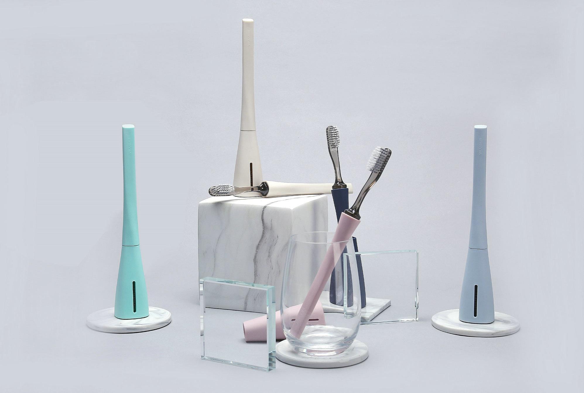 软毛牙刷热线电话|超值的可换头软毛小头牙刷情侣礼品牙刷推荐