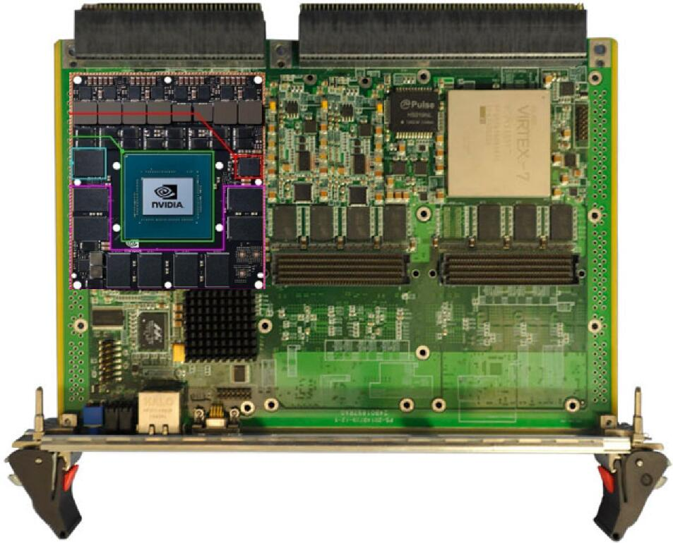 雷航光电供应实用的FPGA+Xavier高速数据采集系统-Xavier厂商